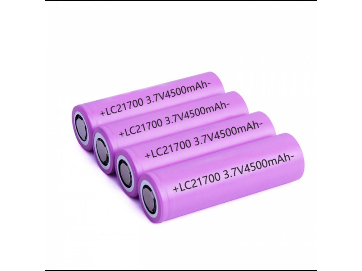 Основные свойства литий-ионных аккумуляторов