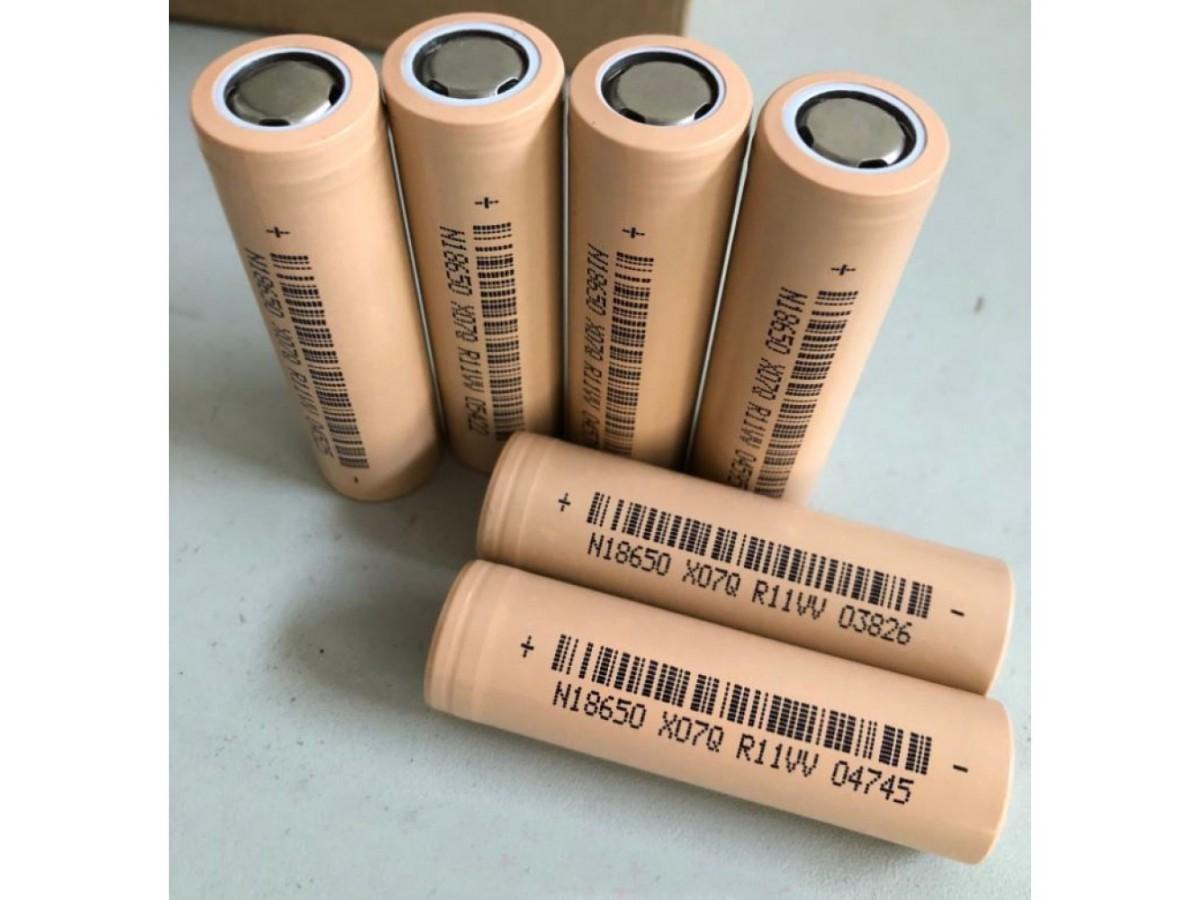 Почему не заряжается литий-ионный аккумулятор?