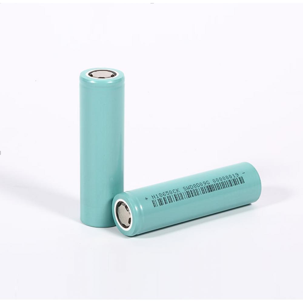 Аккумулятор Mushang 18650 NCM 3,6 Вольт 3000 мА*ч фото
