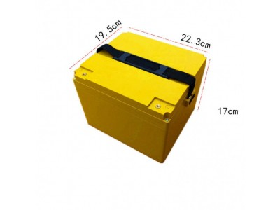 Какой АКБ выбрать для поломоечной машины: литиевый аккумулятор или LiFePO4?