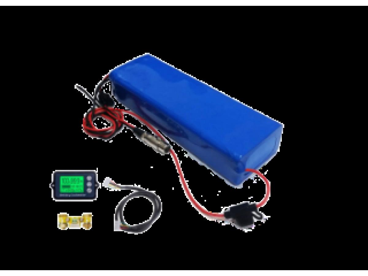 LiFePO4 аккумуляторы - особенности эксплуатации