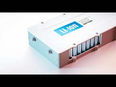 Сборка литий-ионных аккумуляторов