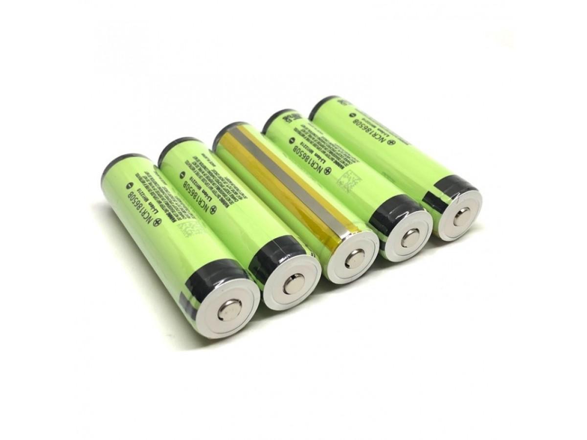 Ni-Mh аккумуляторы, что это и в чем отличие от Li-ion