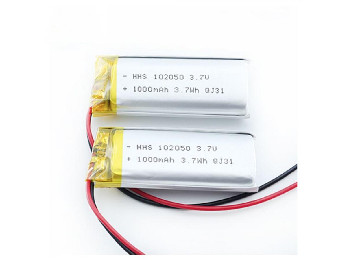 Литий-полимерный аккумулятор – плюсы и минусы