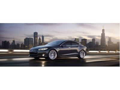 Какой аккумулятор в автомобилях Тесла