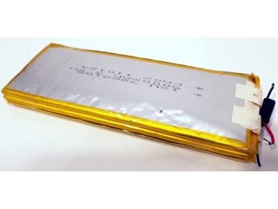 Как восстановить литий-полимерный аккумулятор
