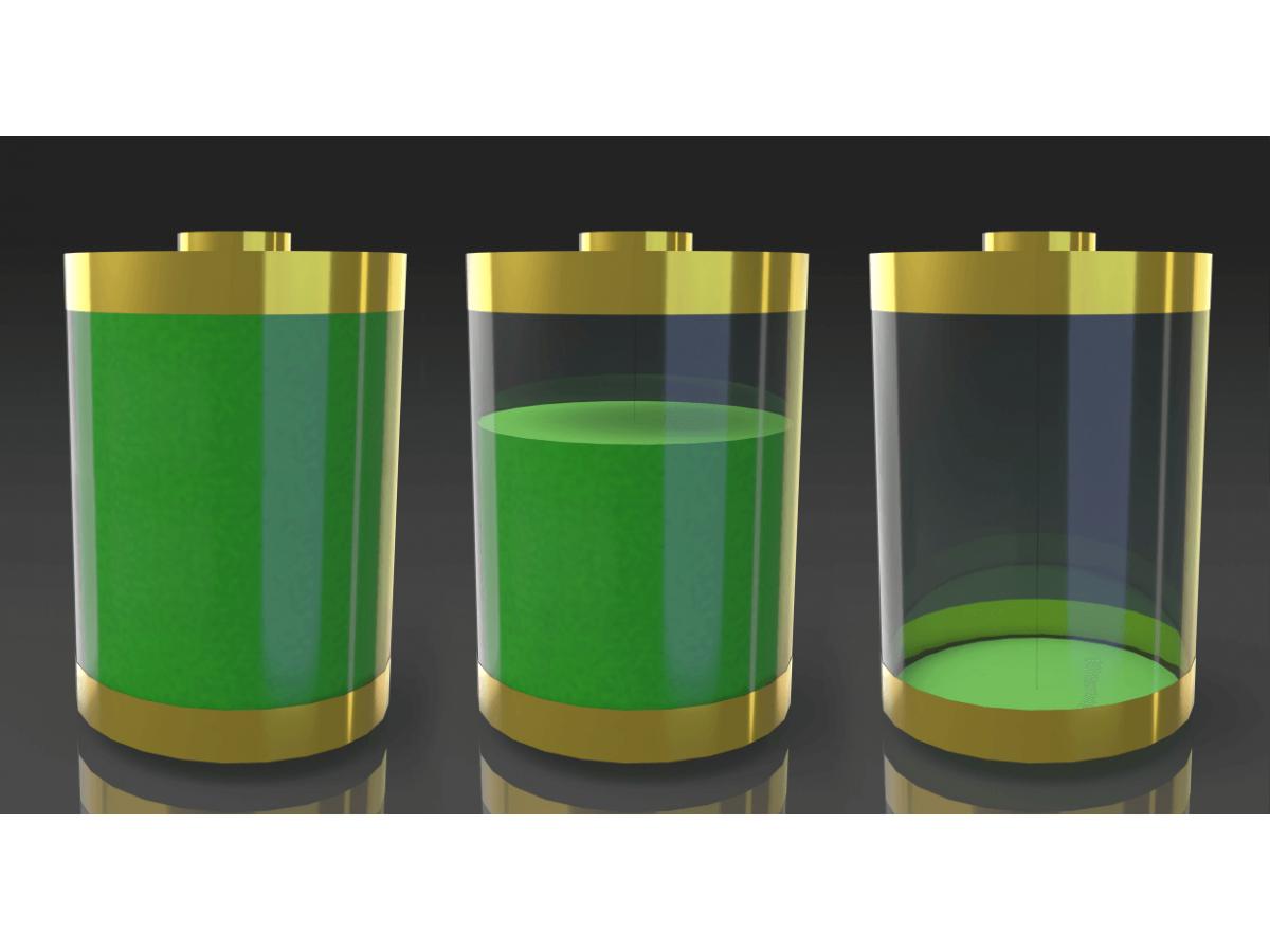 Ремонт и восстановление литий-ионных аккумуляторов