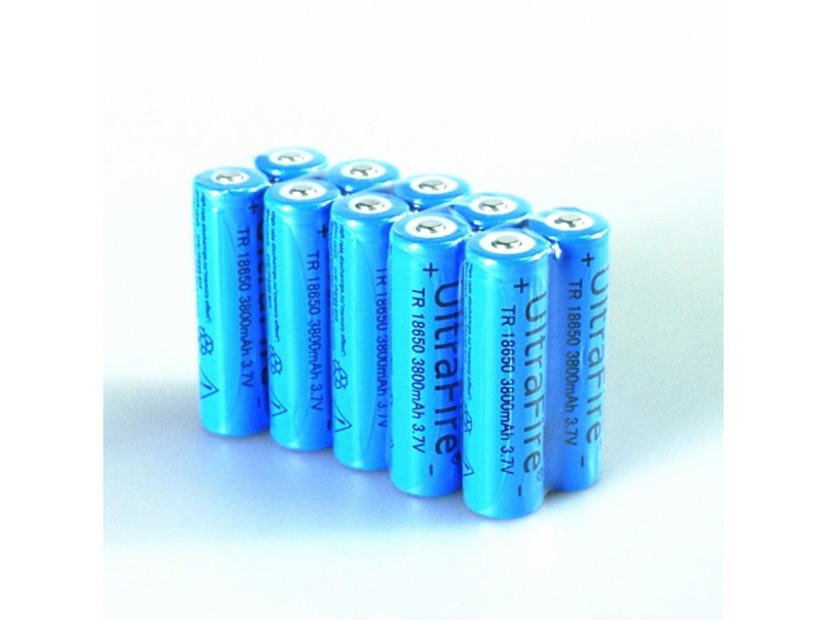 Чем отличаются Li-ion аккумуляторы известных брендов?