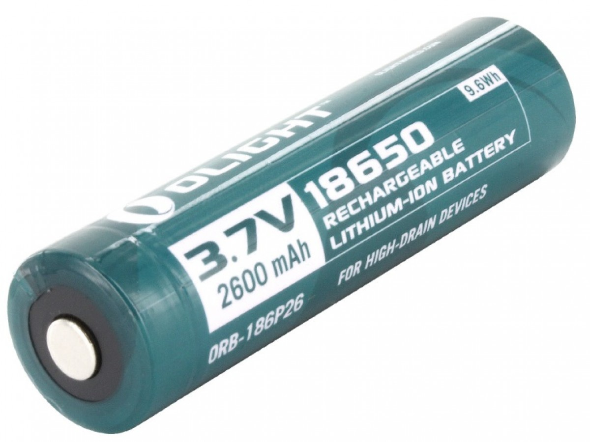 Как правильно заряжать Li-ion аккумулятор 18650