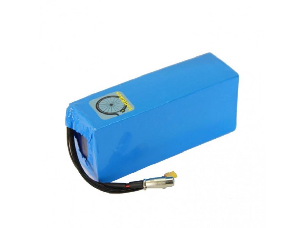 Как устроен литиевый аккумулятор