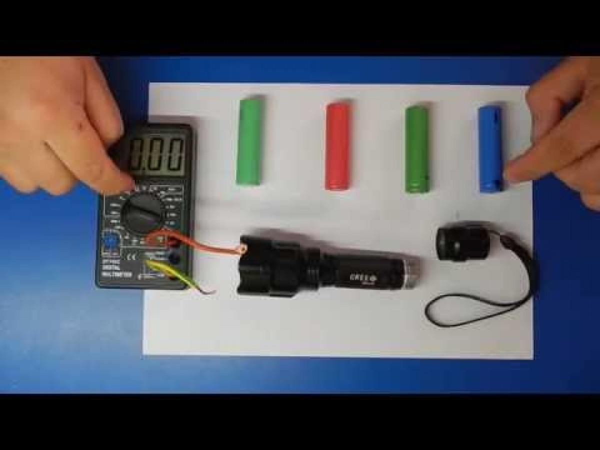 Как продлить срок службы Li-ion аккумулятора