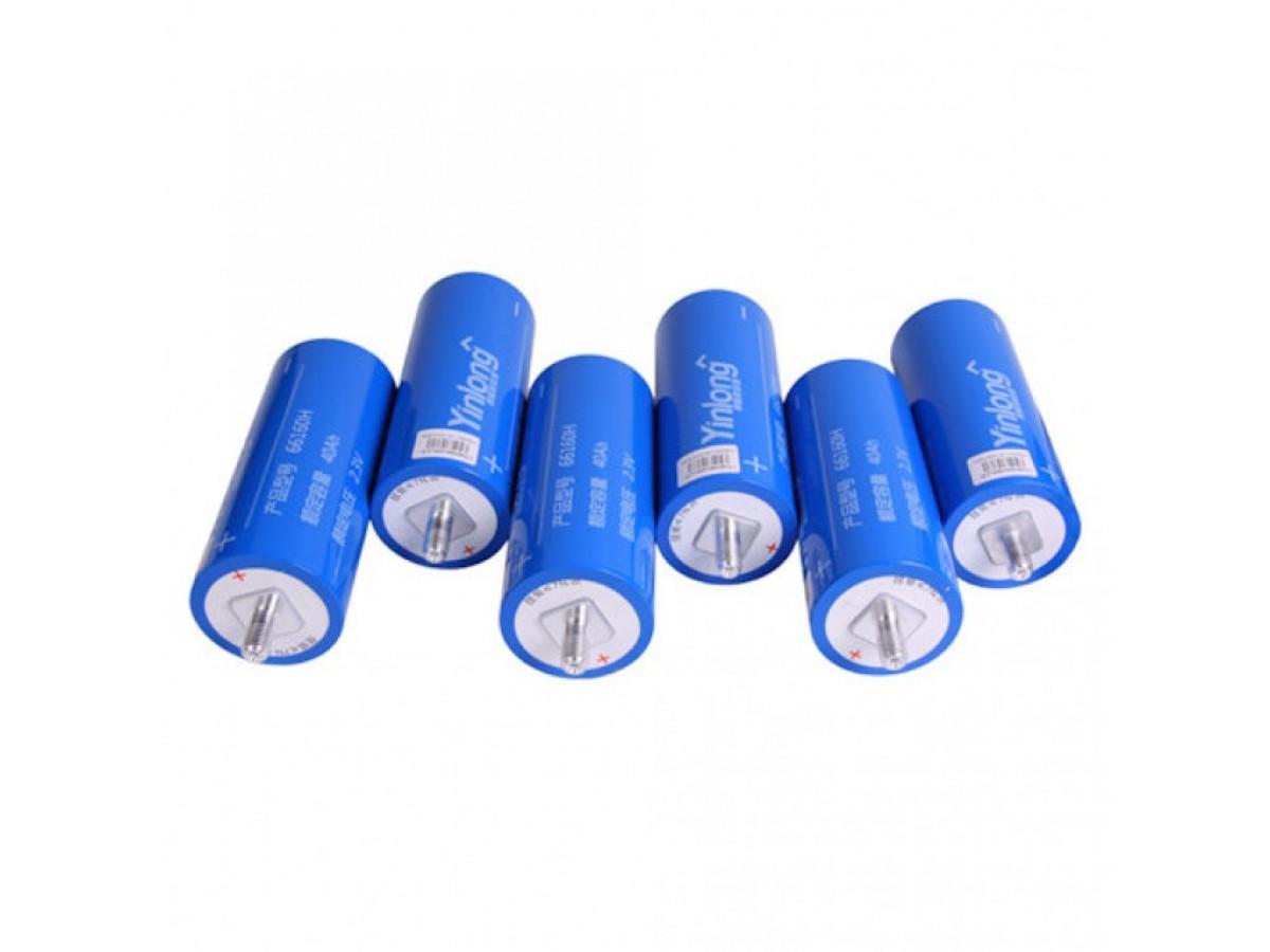 Как заряжать литий-титанатный аккумулятор