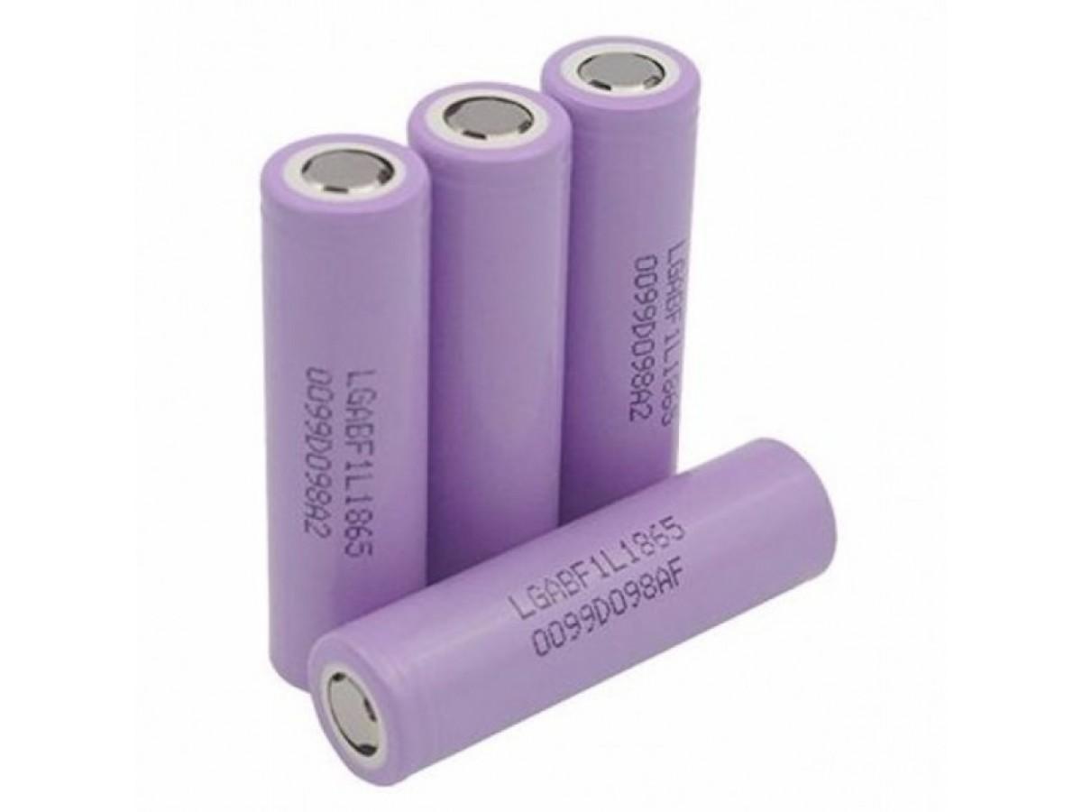 Энергоемкость Li-ion можно увеличить почти в 1,5 раза