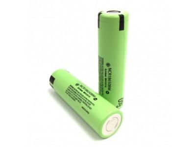 Лучшие литий-ионные аккумуляторы