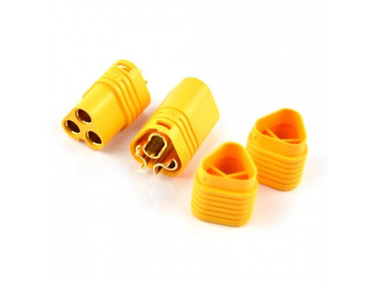 Коннекторы XT для постоянного тока