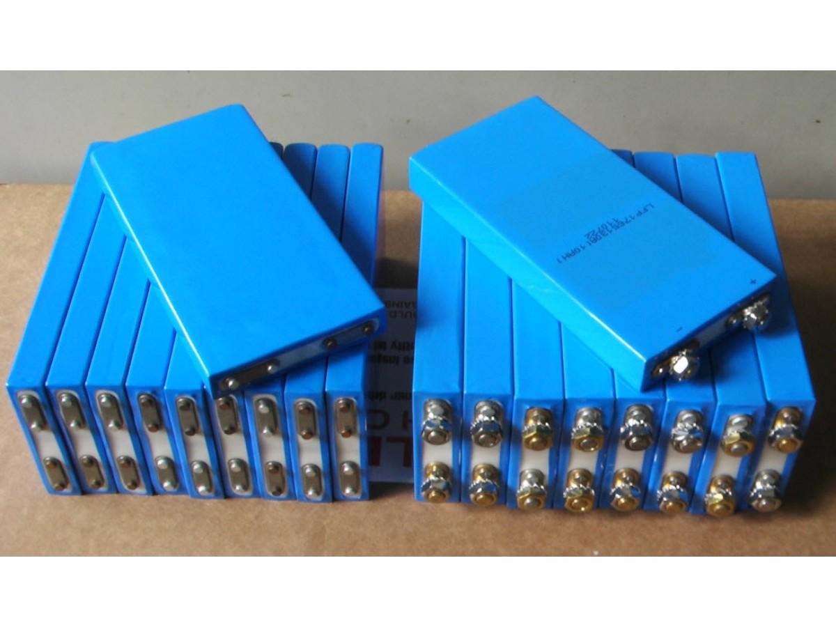 Типы литий-ионных аккумуляторов