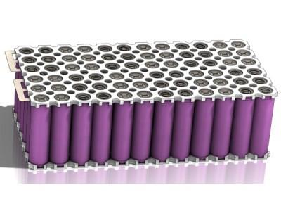 Сборка аккумулятора для электровелосипеда