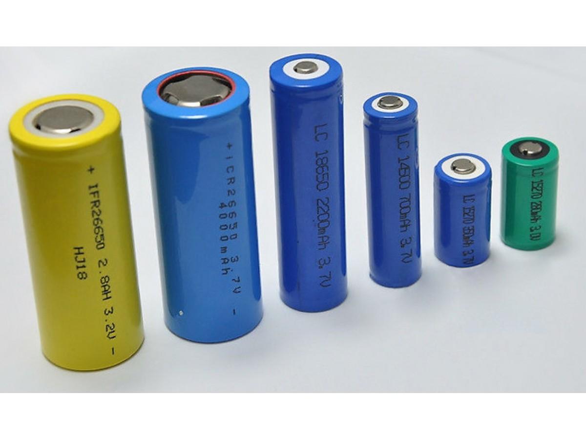 Защищенный или незащищенный литий-ионный аккумулятор — что выбрать?