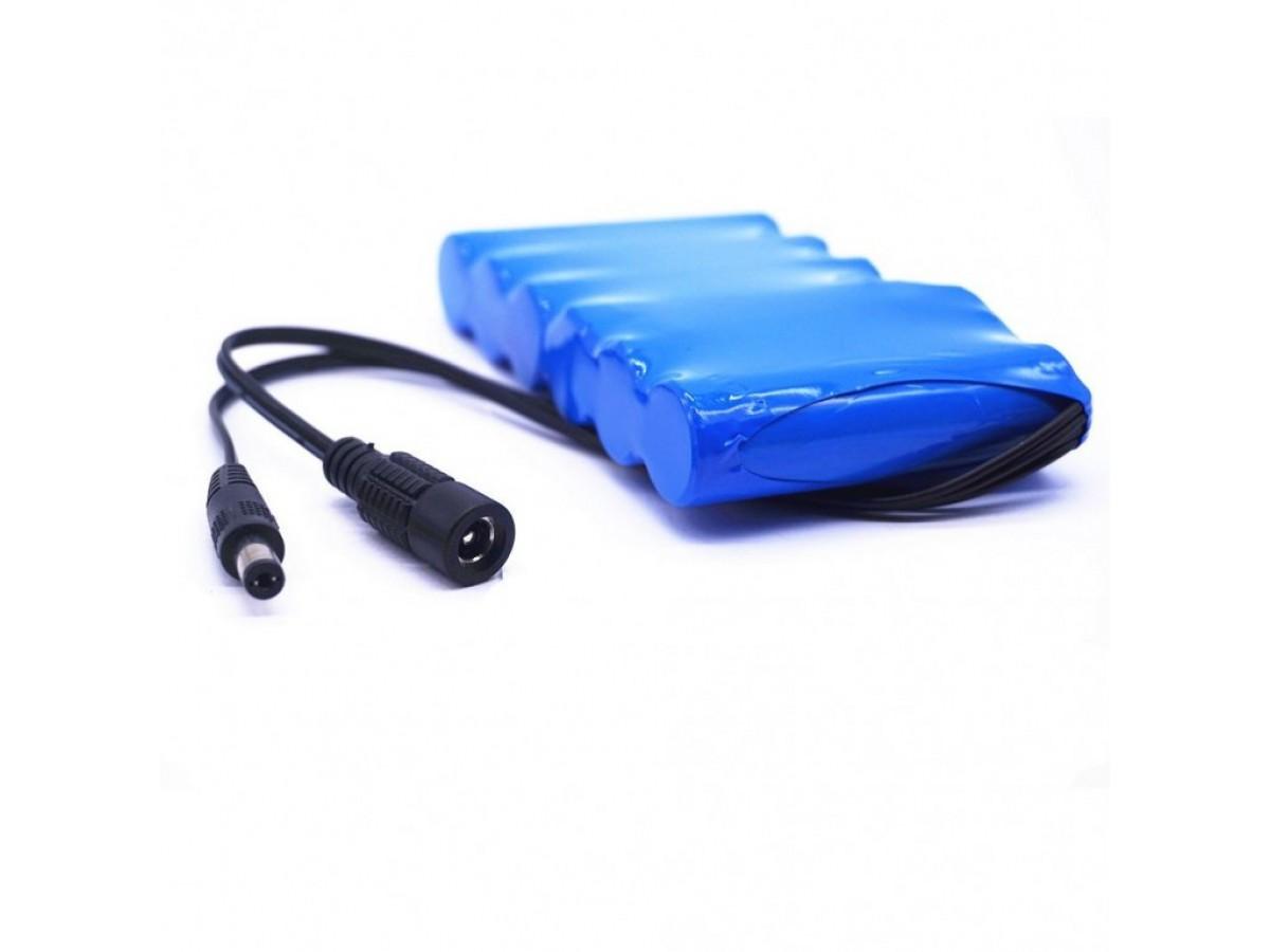 АКБ для систем видеоконтроля и видеомониторинга