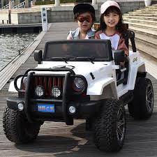 детский электромобиль фото