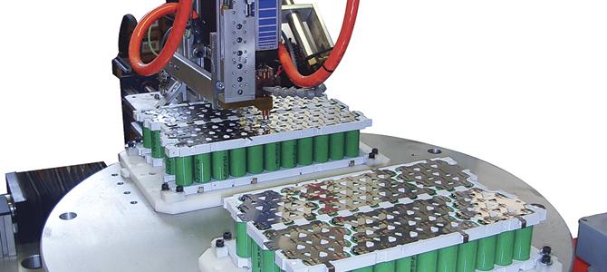 сбор акб для электровелосипеда фото
