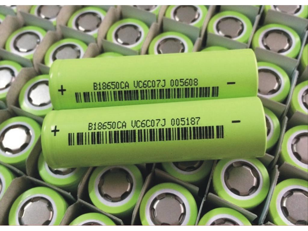 LTO аккумулятор пожаробезопасного типа фото