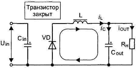 Dc Dc преобразователь