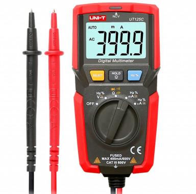 UNI-T UT125C multimeter