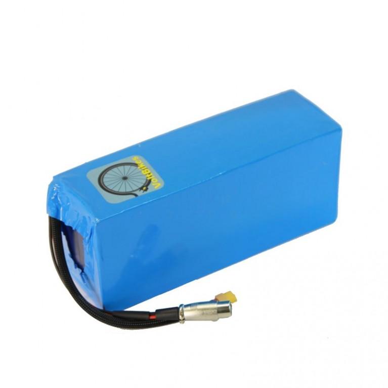 Li-ion аккумулятор зарядка