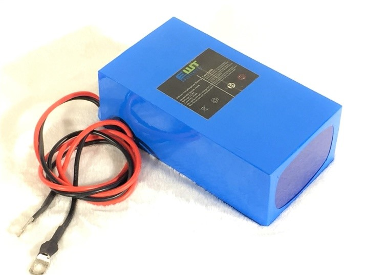 выбор акб для электровелосипеда фото