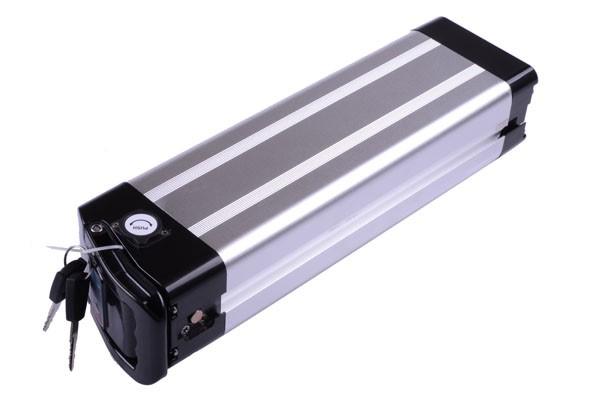 акб для электровелосипеда фото